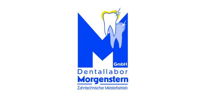 Logo - Dentallabor Morgenstern