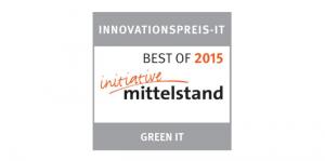 Innovationspreis-IT best of 2015