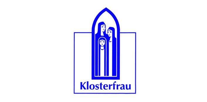 Logo Klosterfrau