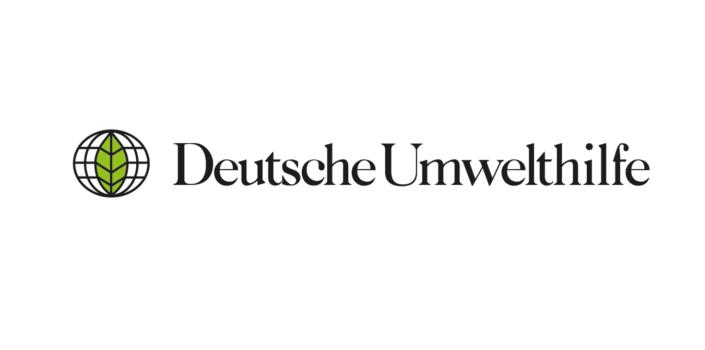Logo Deutsche Umwelthilfe