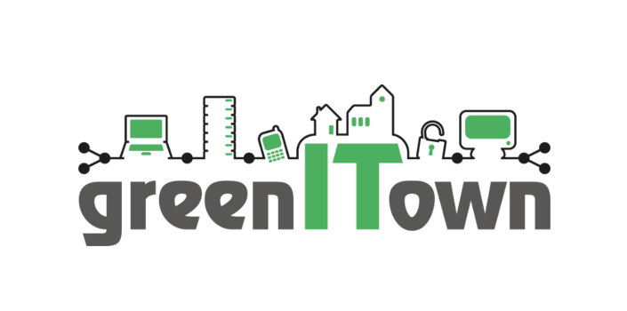 Logo GreenITown