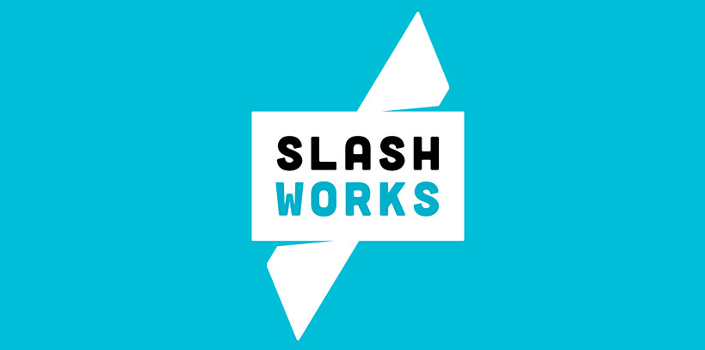 Logo Slash Works